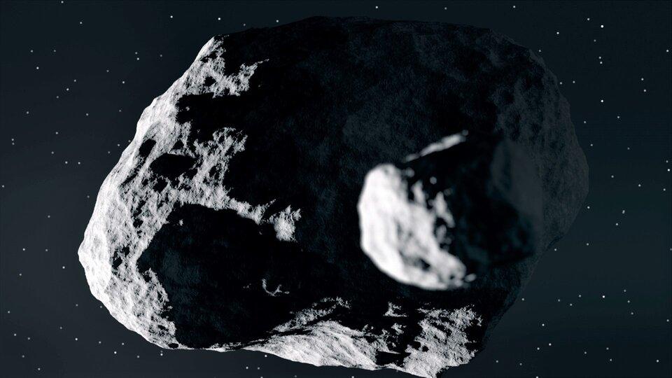Didymos and Dimorphos. Hera de la ESA y la misión de desviación de asteroides DART de la NASA