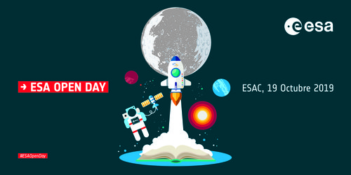 ESA Open Day, ESAC
