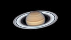 Hubble reveals latest portrait of Saturn