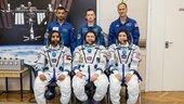 ESA unterstützt Raumfahrtprojekte der Vereinigten Arabischen Emirate