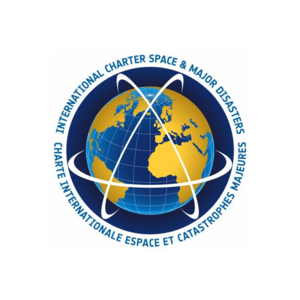 International Charter Space and Major Disasters icon