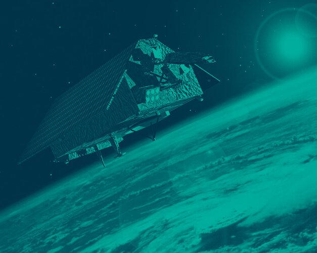 Sentinel-6 mission