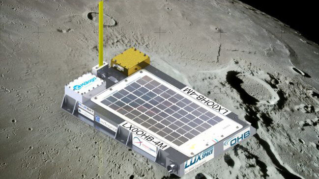 4M Manfred Moon Memorial Mission