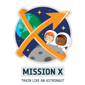 Mission X: Training like an astronaut