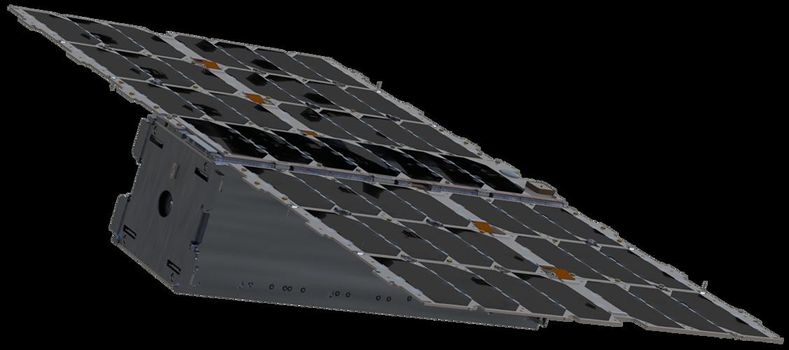 Astrocast CubeSat