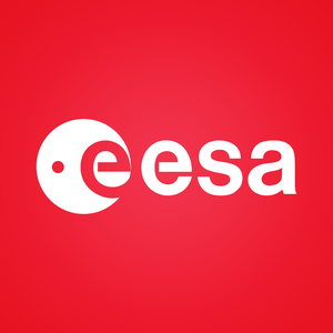 ESA logo red (used for ESA Explores podcast) avatar