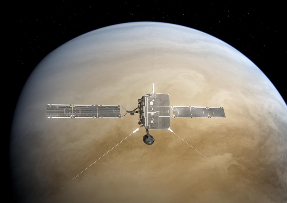 Solar Orbiter – December 17, 2020 at 04:16PM