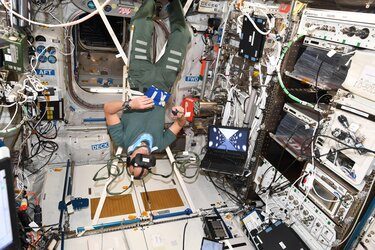 Science in microgravity