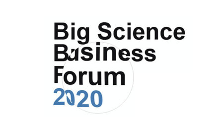 Big Science Business Forum 2020
