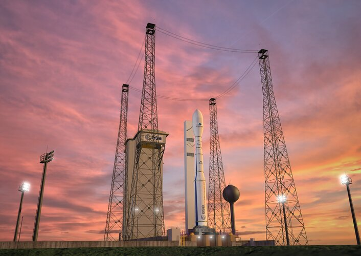 Dust monitor to demonstrate pristine satellite launches