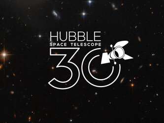 Hubble 30th Anniversary