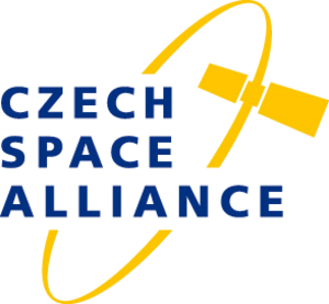 Czech Space Alliance logo