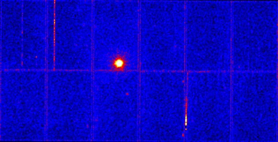 XMM-Newton παρατηρήσεις του Swift J1818.0−1607, του νεότερου γνωστού μαγνήτη