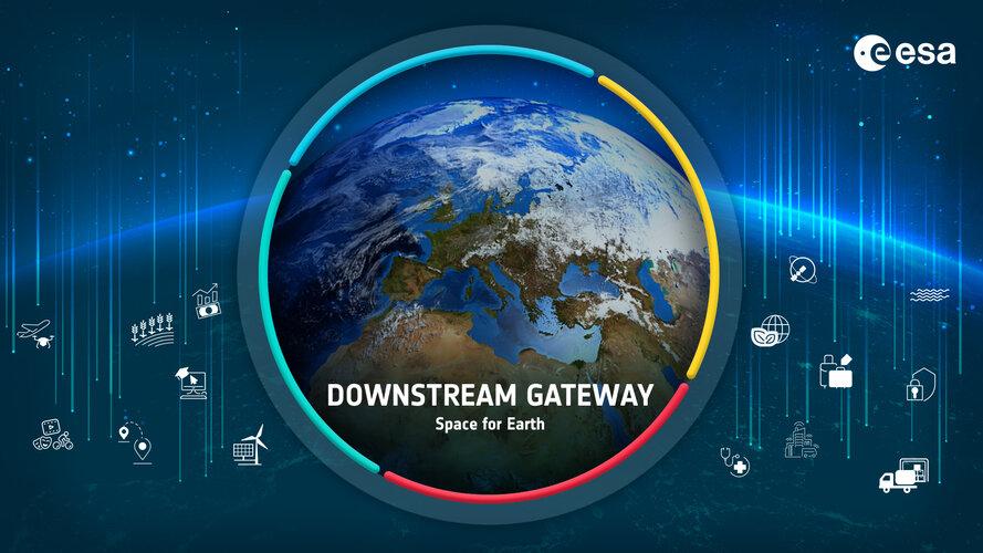 Downstream Gateway
