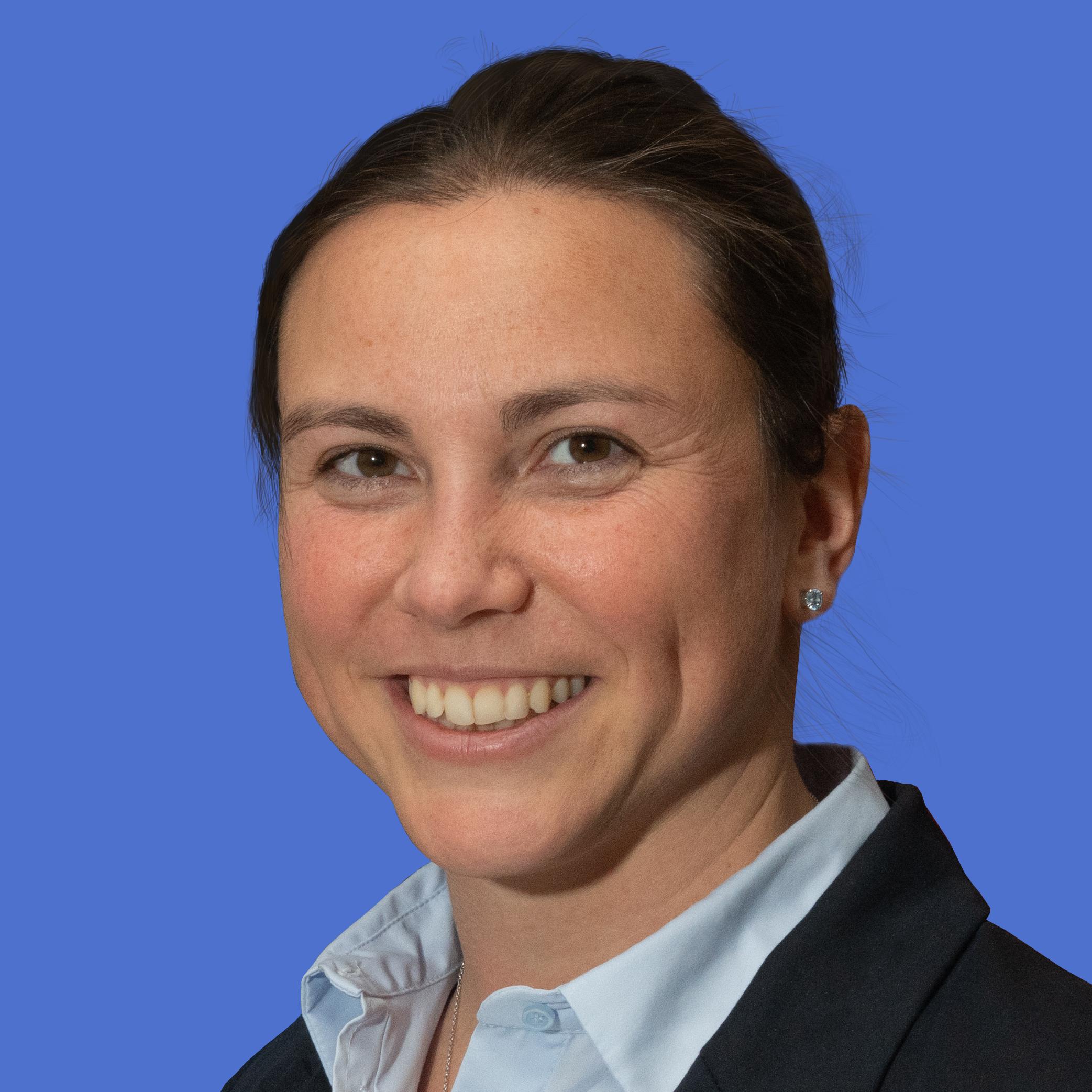 Elodie Viau - Director of TIA
