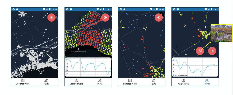 Quifer app wins top prize at 2020 Space App Camp