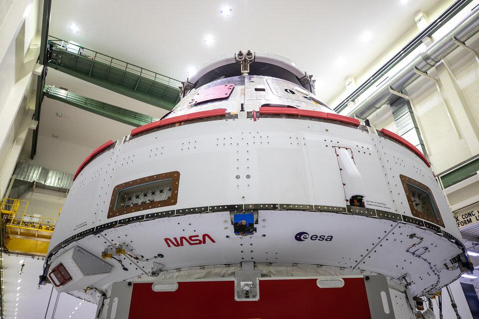 Λογότυπα στο Orion