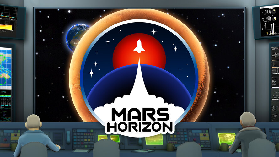 ESA and Auroch Digital launch Mars Horizon game
