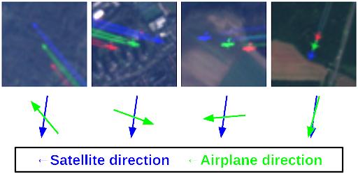 Rilevamento degli aeroporti utilizzando le immagini Sentinel-2