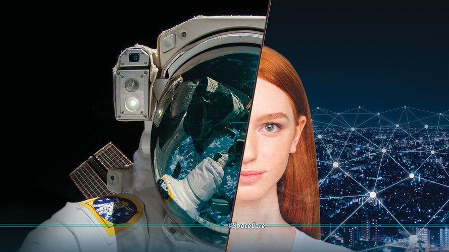 Upozornění pro média:  ESA hledá nové astronauty –  hlásit se lze od 31. března 2021