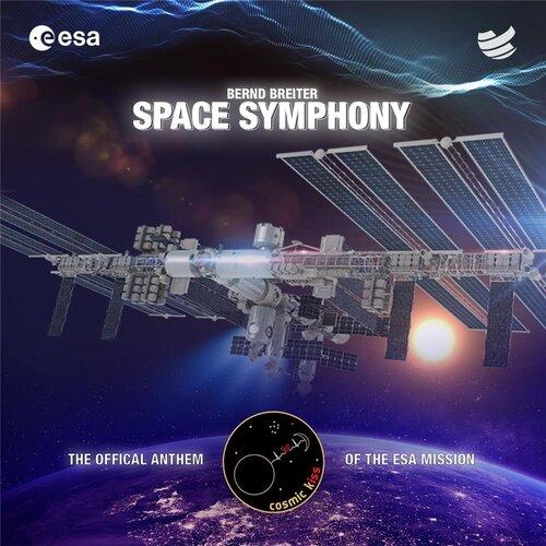 ESA-Mission Cosmic Kiss wird symphonisch