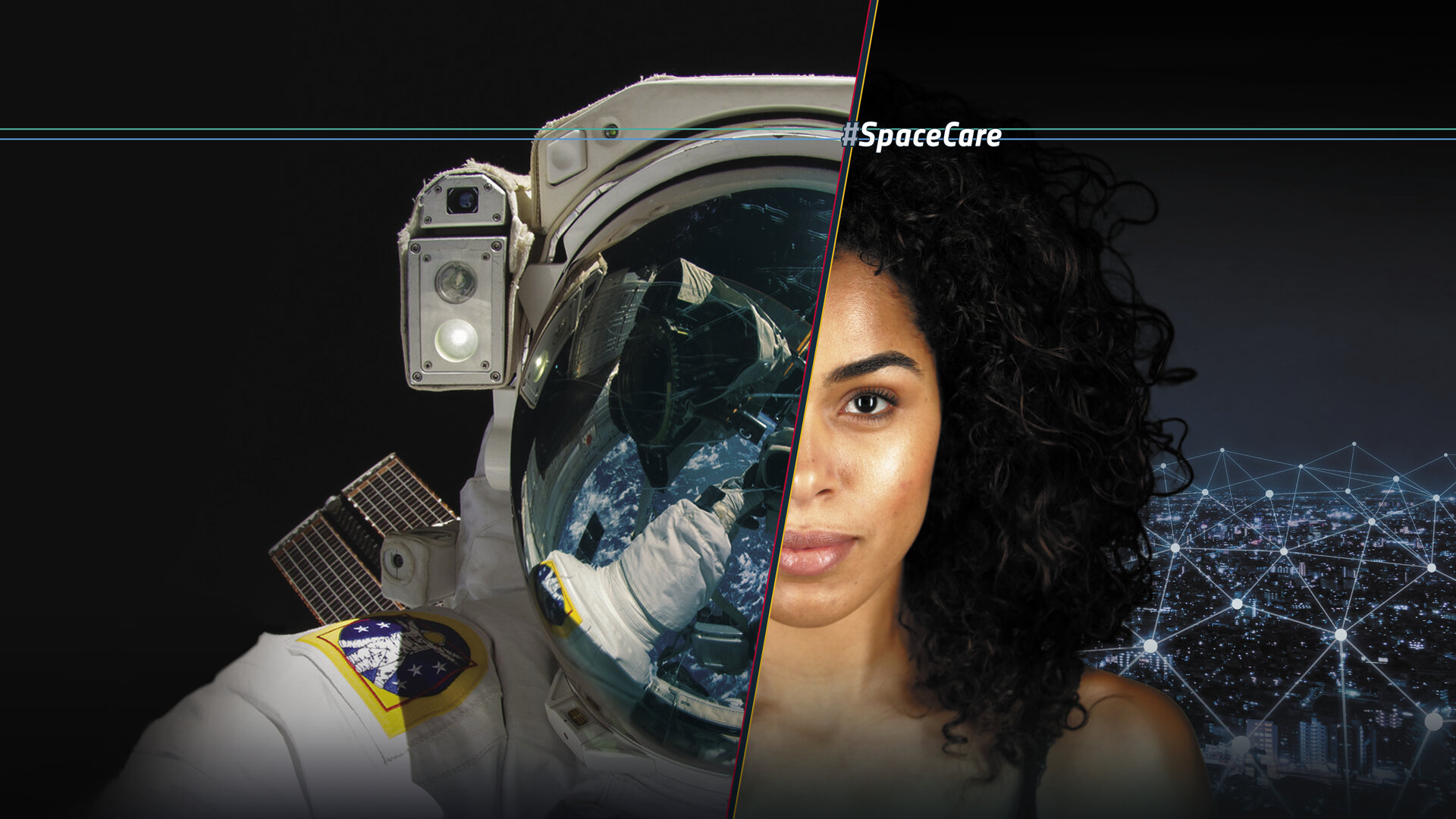 Apply now to become an ESA Astronaut
