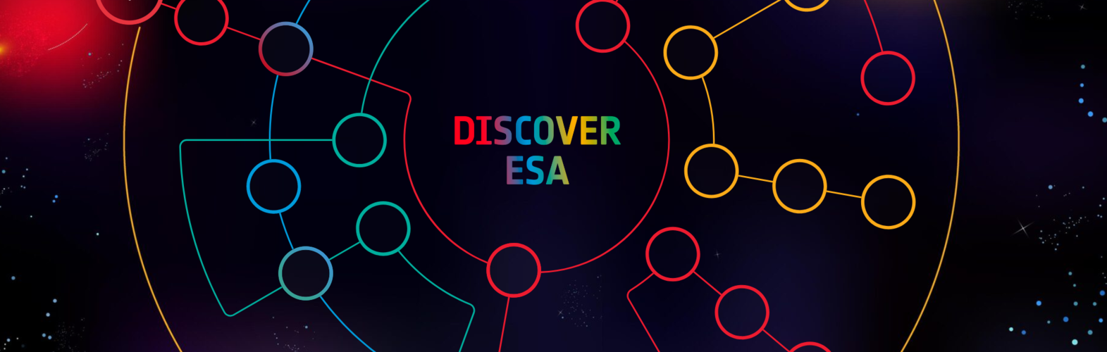 Visit ESA virtually with new Discover ESA platform