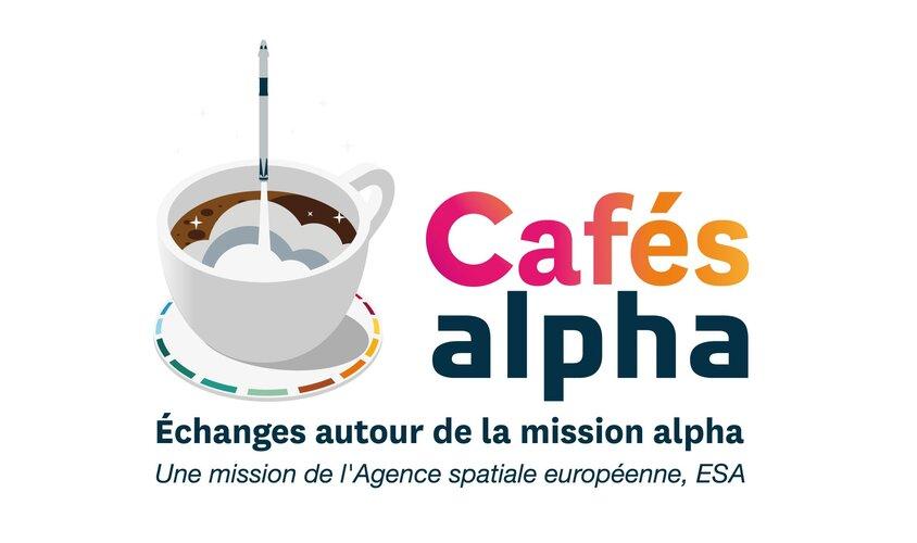 Les Cafés Alpha, pour tout savoir sur la deuxième mission de Thomas Pesquet