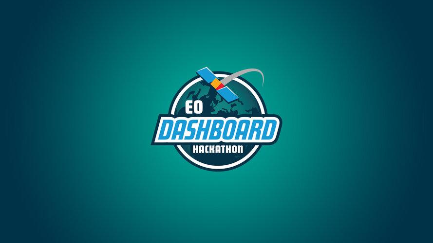 Earth Observation Dashboard Hackathon