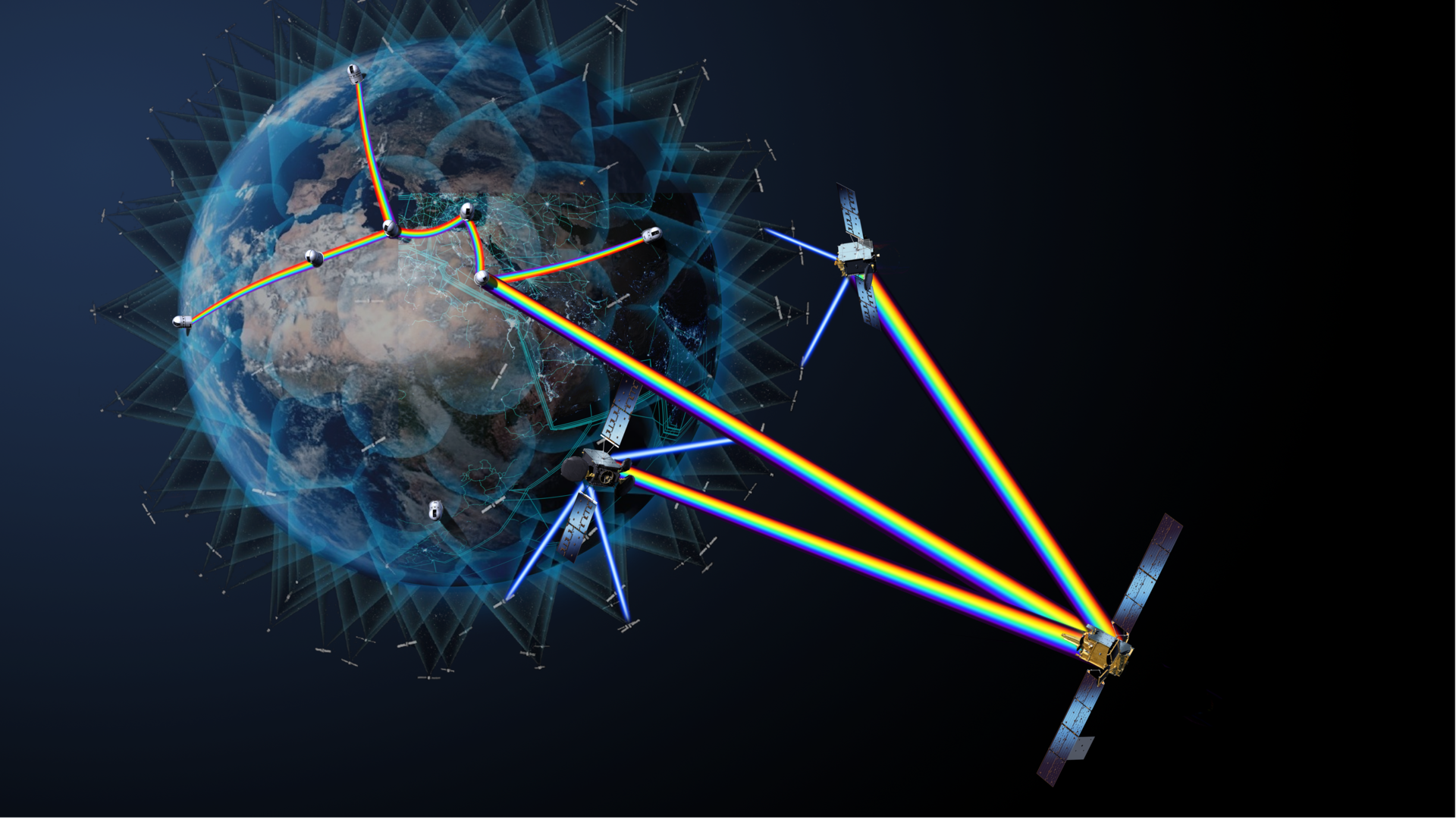 Image Space-based connectivity comes another step closer