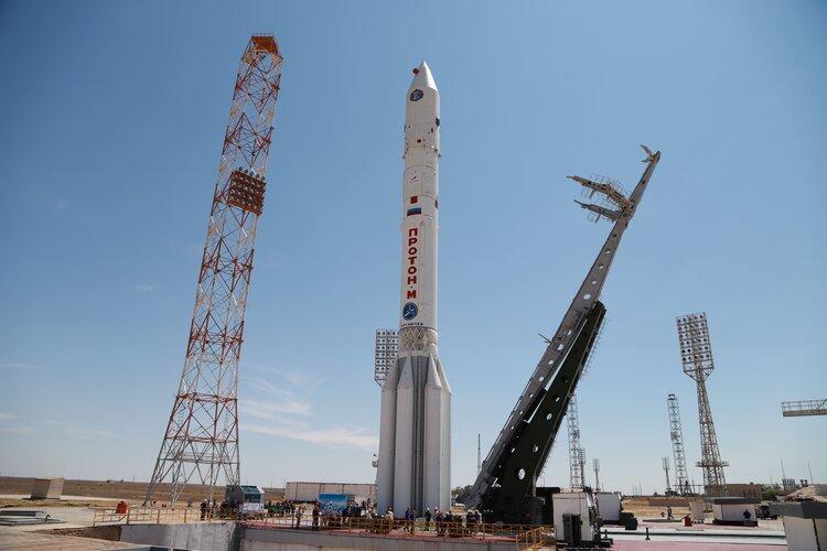 ERA on the launch pad