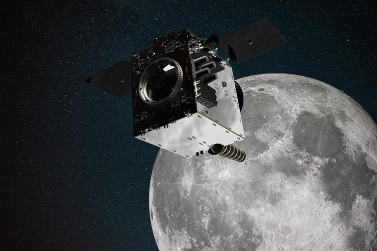 Lunar Pathfinder