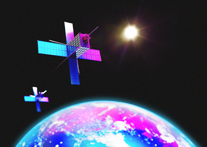 Microgravity on demand with Earth return through ESA's Boost!