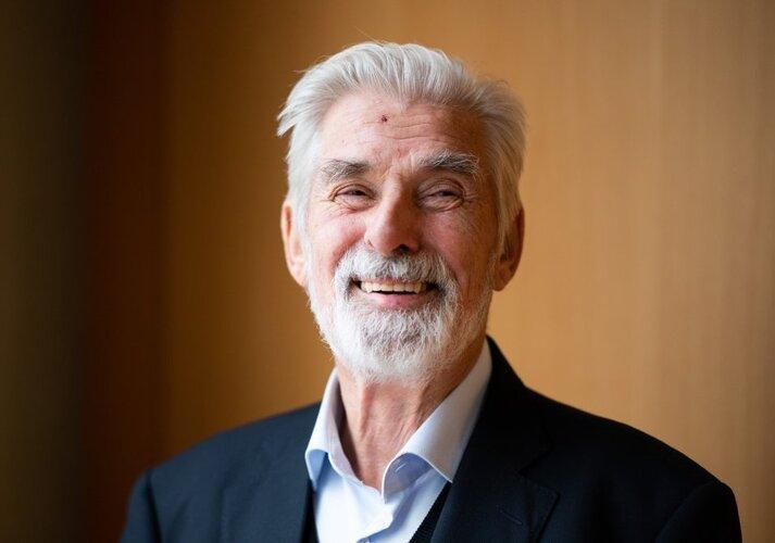 Klaus Hasselmann