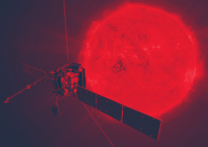 Europe's closest mission to the Sun