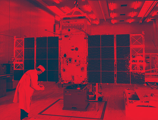 Launched: 1972 UV, X-ray and gamma-ray astronomy