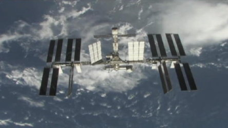 ISS Update