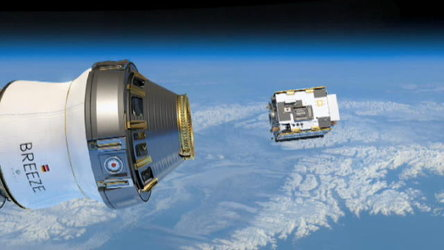 Proba-2 is the second in the series of small Proba satellites