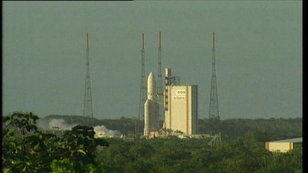 Latest - Soyuz from Guiana