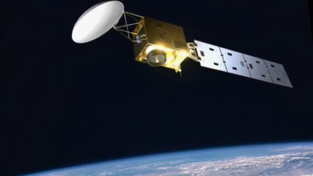 The European Space Agency has now a flotilla of satellites observing the Earth