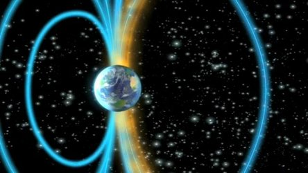 3 ESA satellites to scrutinize Earth's magnetic field