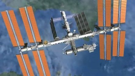 Six month mission to ISS