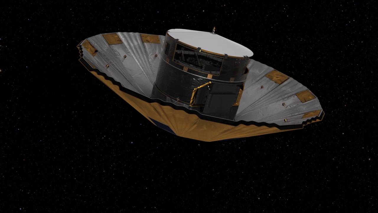 gaia spacecraft mission - photo #18