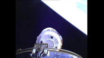 Space in Videos - 2013 - 06 - Sterex images of ATV-4 ...