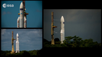 [1/3] ATV-5 launch campaign