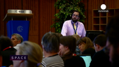 ESA Euronews: Rosetta-Mission - �berraschungen ohne Ende