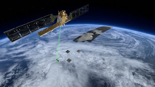 Overview Copernicus Observing The Earth Our Activities ESA - Google satellite images