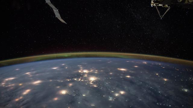 satellites in space wwwpixsharkcom images galleries