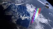 Einladung von Medienvertretern zur Startveranstaltung für den Copernicus-Satelliten Sentinel-3B