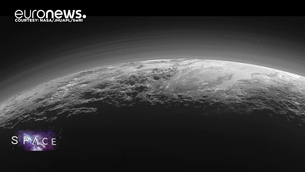 ESA Euronews: Icy mysteries of Pluto